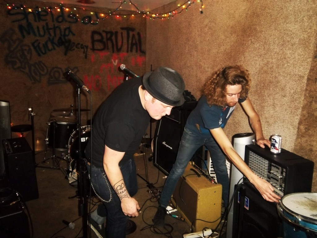 """The Space"": Isla Vista's Rockin' Music Hotbed 