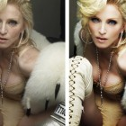 Madonna-Before-and-After-photoshop