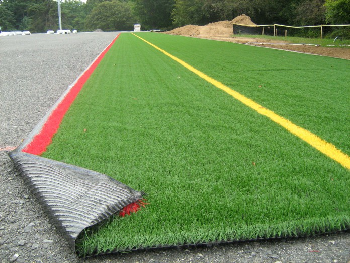 Measure Seeks To Install Turf Fields And Fix Gym Roof
