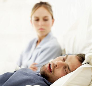 Sleep Apnea Emergency Room