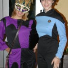 Jester and Trekkie