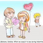 survive vday couple and single guy