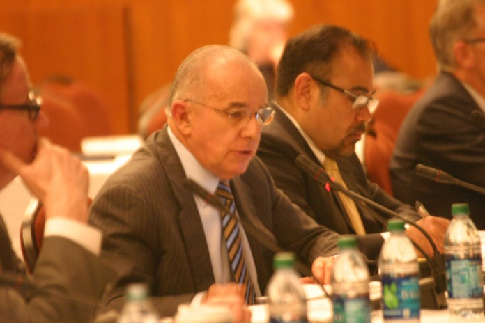 Committee on Health Services Discuss UC Health Care Reform at