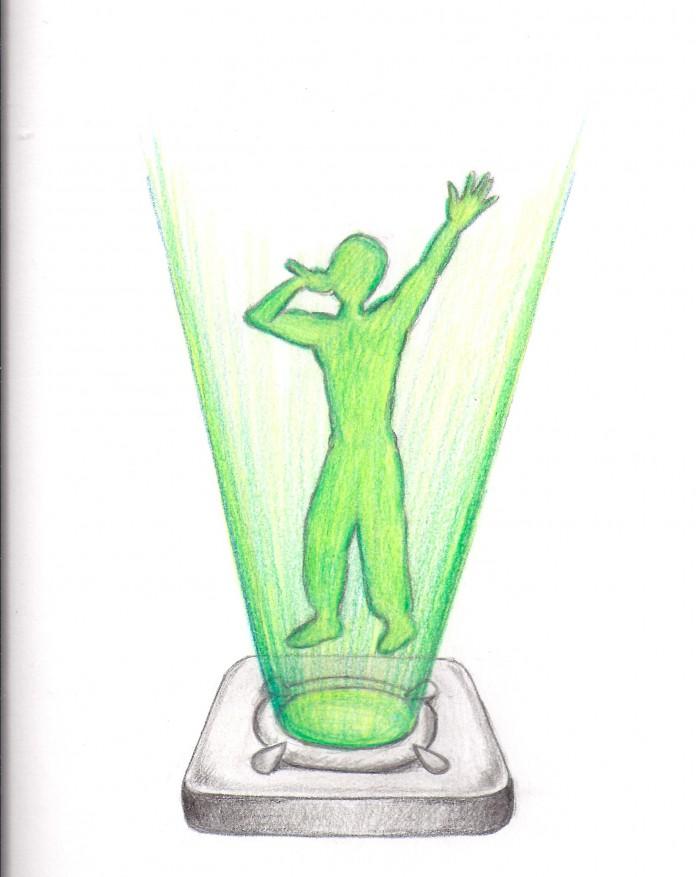 Pro Tupac/Hologram Technology Article | The Bottom Line