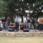 fire department band