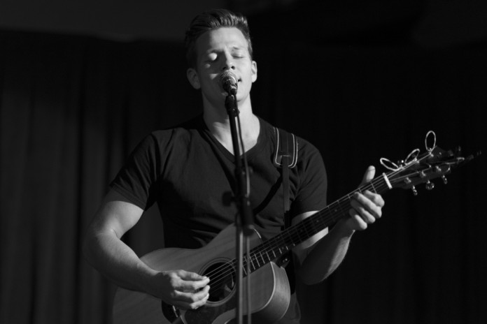 YouTube Star Tyler Ward and Students Rock Singer-Songwriter Showcase