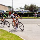 Cycling Race JohnClow