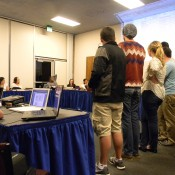 Students expressing their opinions on the UCSB Hook-ups Facebook page to the Associated Students Senate.jpg