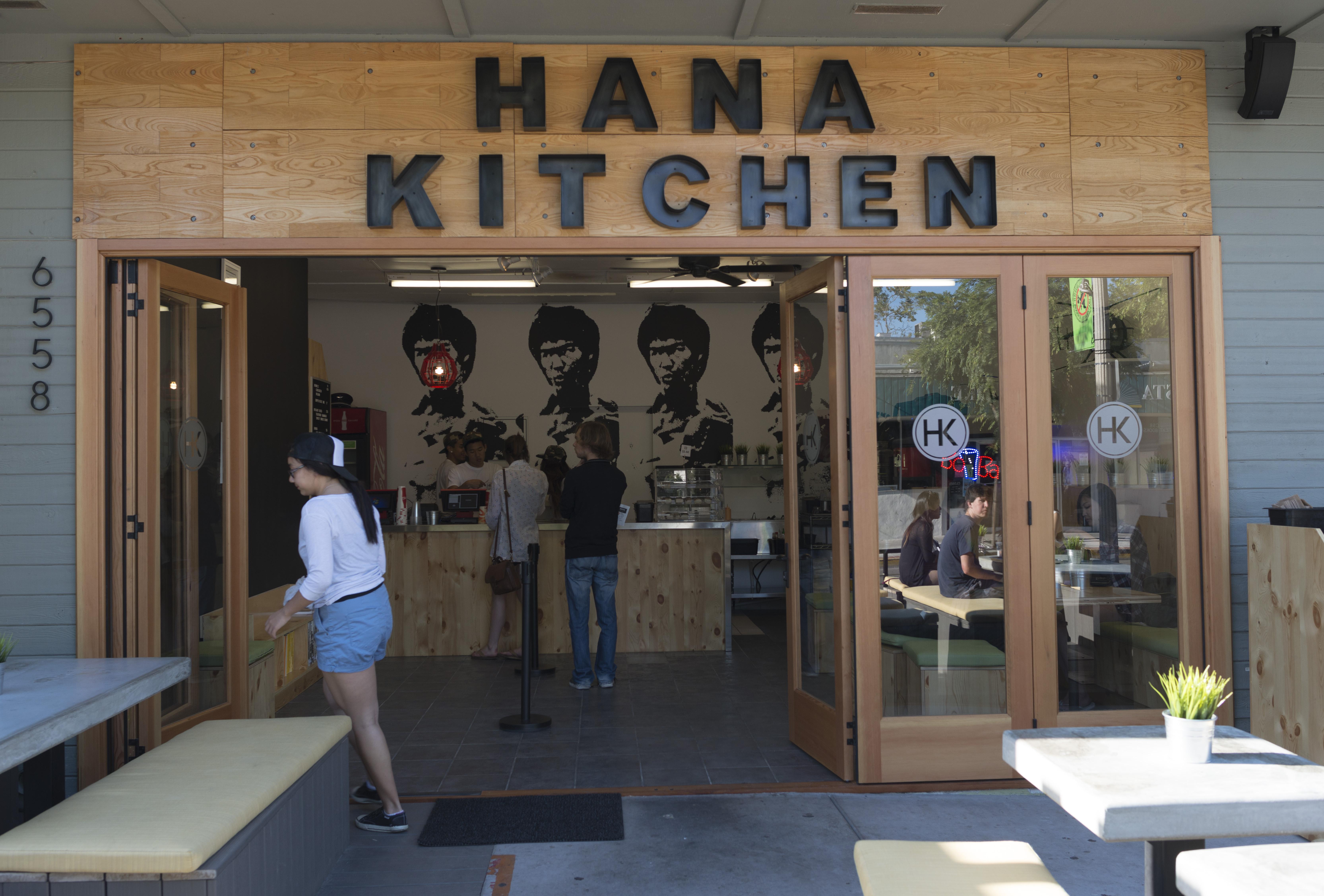 hana kitchen review the bottom line