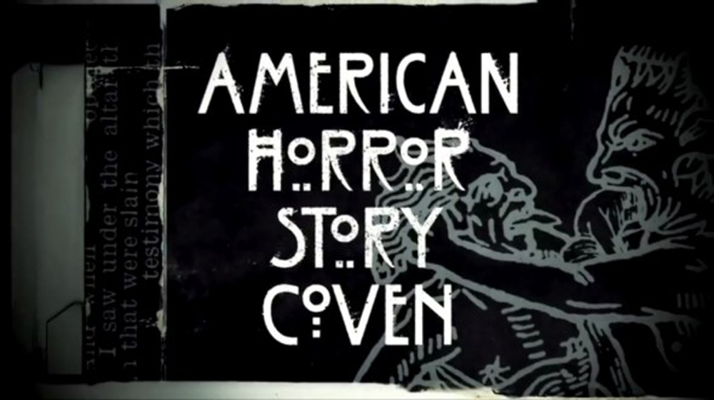 American Horror Story Coven Season Finale Wows With The Seven