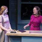 """UCSB Dept. of Theater & Dance - """"Middletown"""" dress 11/12/14 Lobero Theatre"""