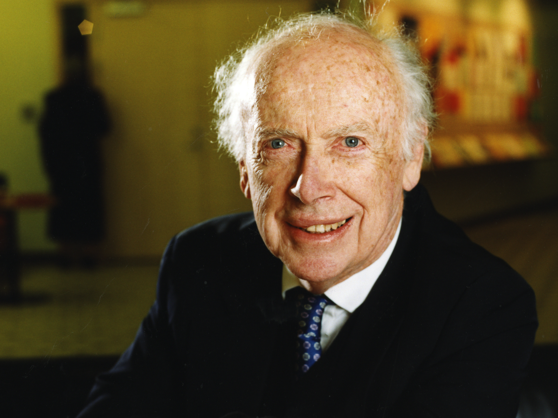 James Watson Puts His Nobel Prize Up For Auction The Bottom Line