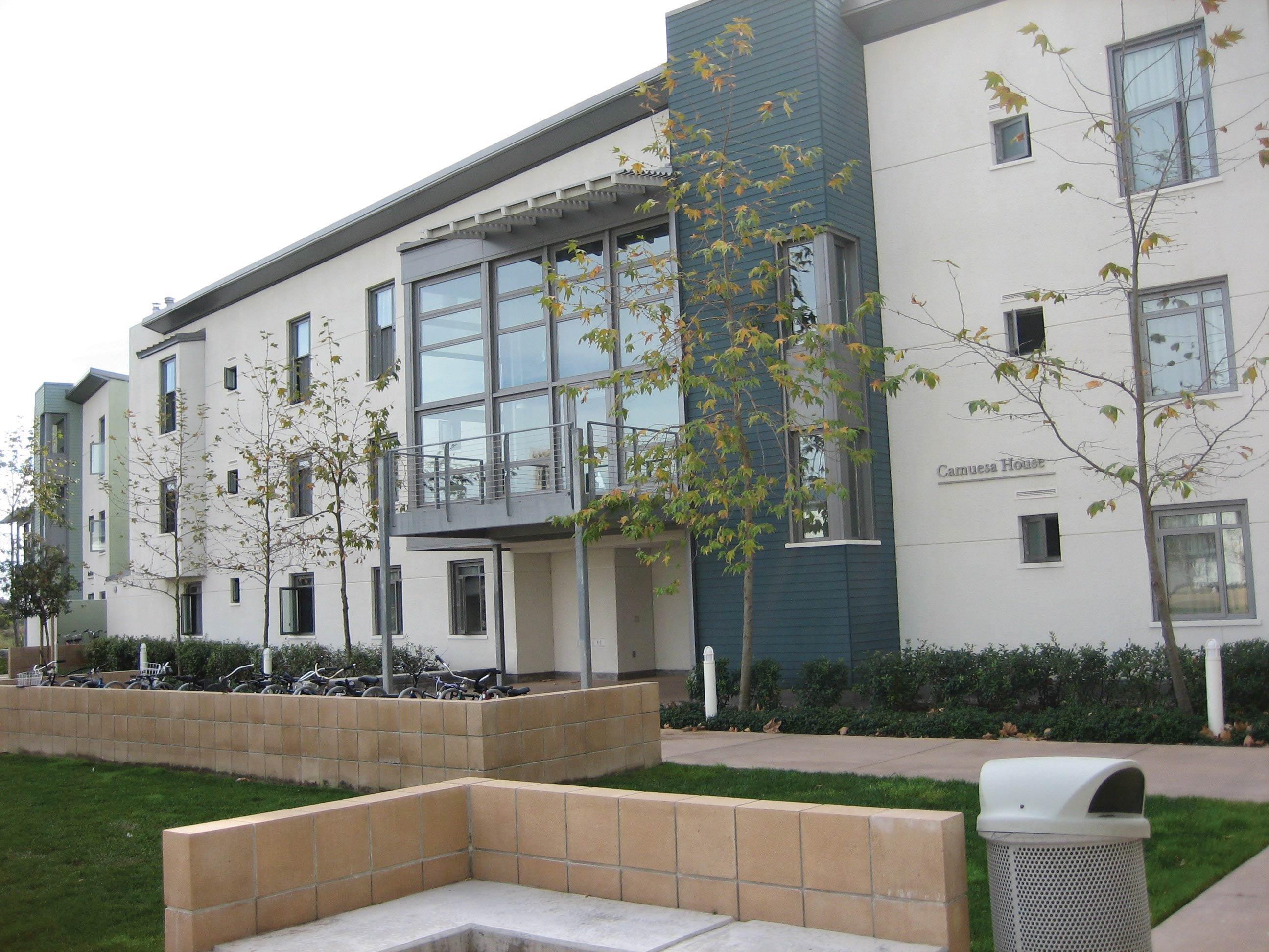 Ucsb Apartments