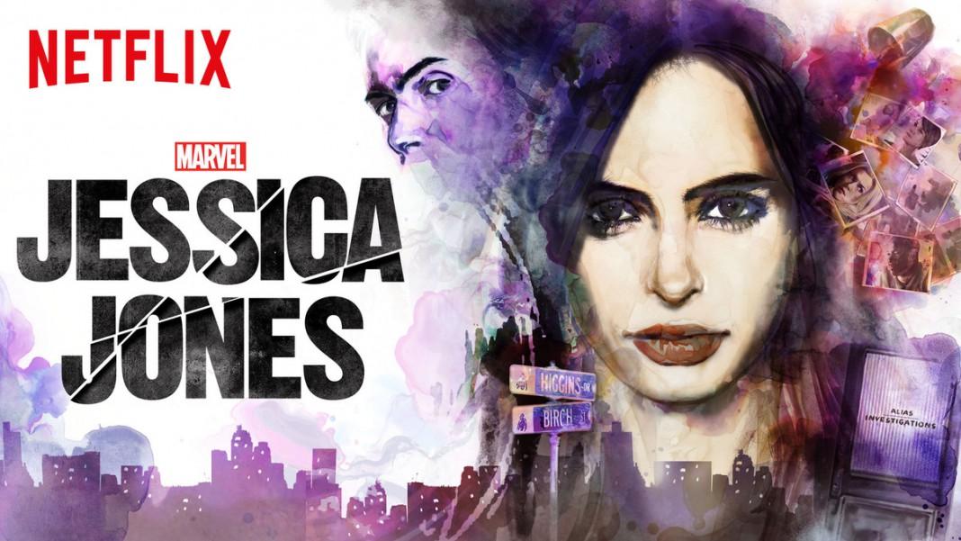 نتيجة بحث الصور عن Marvel's Jessica Jones
