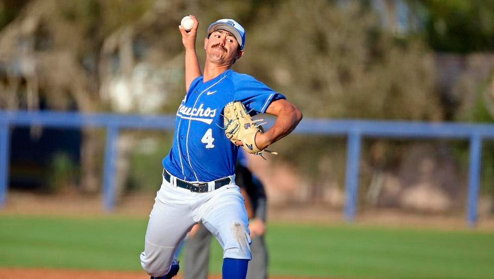 Image Courtesy of UCSB Baseball