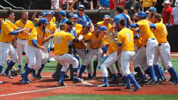 A Magical Season Gaucho Baseball Team Reflects On