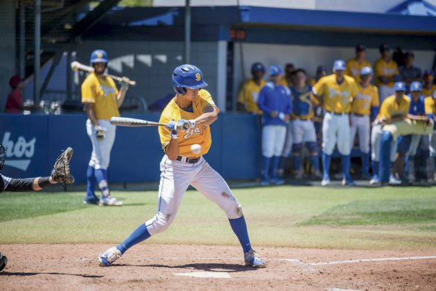 2019 Baseball Schedule - North Florida Ospreys