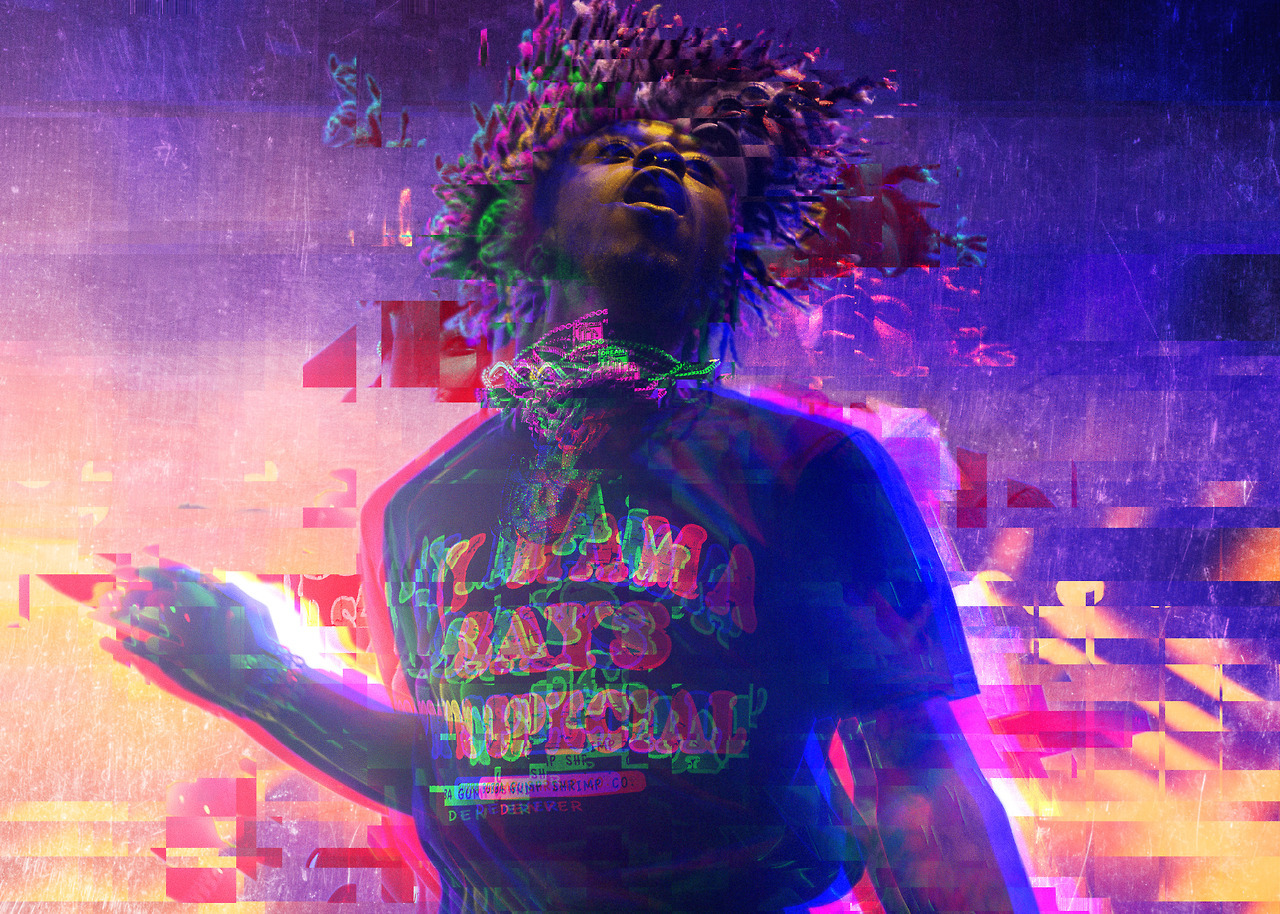 "Lil Uzi Vert Defines Emo Hip-Hop with ""Luv is Rage 2"" 