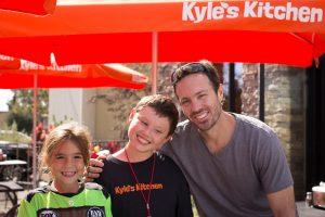 Kyle S Kitchen Hollister