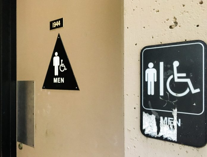 Bathroom Burdens Ucsb S Abysmal Lack Of Facilities Maintenance Funding The Bottom Line