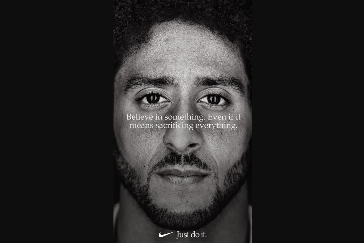 Nike Is More Than Just A Brand The Bottom Line