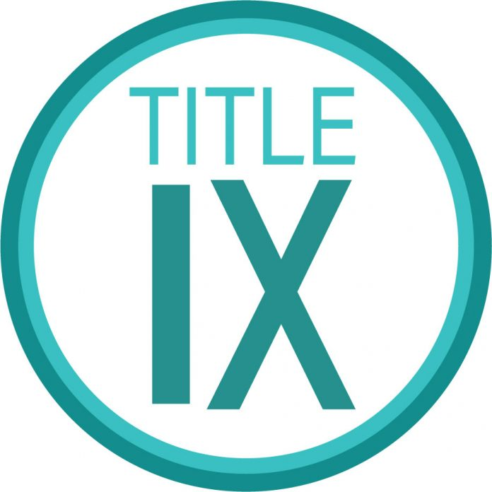 How Title IX law improves gender equity